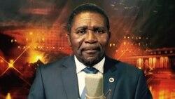 Samakuva abandona presidência da UNITA - 1:23