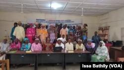 Mali: Faso djamana ka hakilina, djamana tigui danga Soumeilou Boubeye Maiga ka baara bla kan.