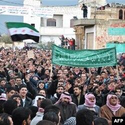 Hims viloyati, 27-yanvar, 2012