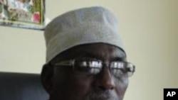 Madoobe Nunow, wasiirka dastuurka DKMG ah