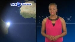 VOA60 AFRICA - MAY 13, 2015