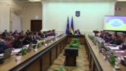 Ukrayna məmurlarının sərvətləri