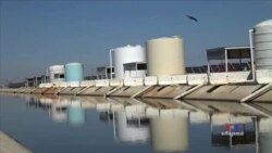 After Drought, California Looks to Replenish Aquifers