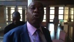 Mutsvangwa: We Will Defeat Generation 40 in 2018 Elections