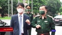 Hàn Quốc đề nghị Việt Nam giúp phi hạt nhân hóa bán đảo Triều Tiên