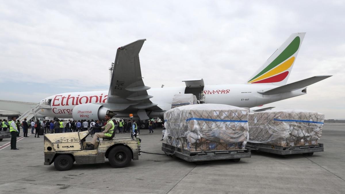 Coronavirus : 95% de la flotte aérienne africaine clouée au sol