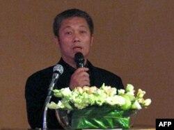 张浩,中央人民广播电台文艺部副主任