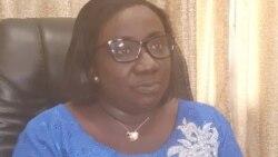 Mali: Coronavirus keleli kama, Ministre mi be moussow, denw, ani dou kouna DIAKITE AISSATA TRAORE