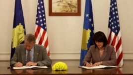Kosova dhe SHBA me marrëveshje për ekstradim