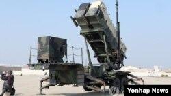 Estados Unidos ha desplegado temporalmente una batería de misiles Patriot en Corea del Sur, ante las crecientes tensiones con Corea del Norte.