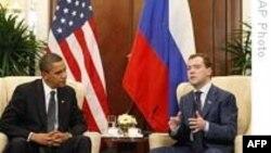 Mỹ, Nga sắp có hiệp định tài giảm vũ khí mới
