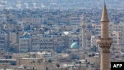 Suriye'ye Atanan ABD'li Büyükelçiye Yemin Töreni