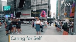VOA Connect Episode 189, Being Yourself