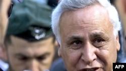 İsrail'in Eski Devlet Başkanı Moşe Katsav'a Yedi Yıl Hapis Cezası