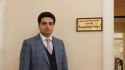 Sayman Aruz: Azərbaycan kllassik ədəbiyyatına aid əlyazma kitablar ölkəyə gətirilib
