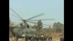 美國將向烏干達增派軍力協助搜捕科尼