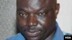 General Bento Kangamba