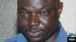 angola general Bento Kangamba