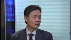 《海峡论谈》VOA专访节选: 台湾驻美代表金溥聪谈美中台非零和游戏