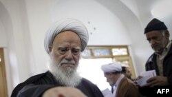 Parlamentarni izbori u Iranu