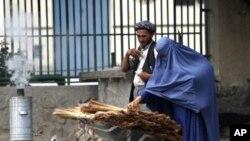 تجلیل از 'هفته جهانی متشبثین' در کابل