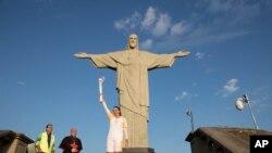 Rio de Janeiro Olympics; Real Life in Rio