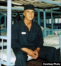 Muhammad Bekjon, 2003-yilda olingan surat