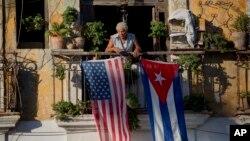 Muchas incógnitas existen sobre el futuro del restablecimiento de relaciones diplomáticas entre Washington y La Habana