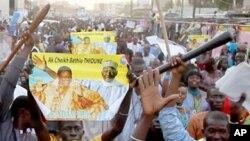 Verdict le 6 mai dans le procès du chef religieux Cheikh Bethio Thioune