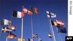Avrupalı Bakanlar Ortadoğu'yu Tartıştı