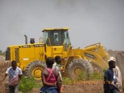 Advogado para familia de vítima das demolições no Zangoa - 2:39
