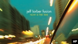 Jeff Lorber Fusion, 'Now Is The Time'