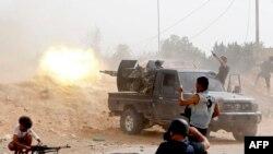 Haftar décidé à poursuivre son offensive sur Tripoli