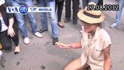 VOA60 Thế Giới 17/08/2012