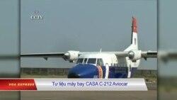Nhiều nghi vấn trong hai vụ rơi máy bay ở Việt Nam