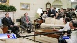 Đại sứ Mỹ chia buồn với gia quyến cố TT Phan Văn Khải