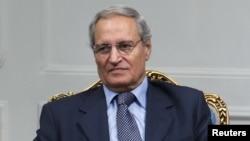 敘利亞副總統沙雷(資料圖片)