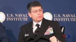 美军促稳定国防开支维护驻外军力