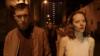Головні герої фільму - хлопець та дівчина, які вночі 9-го серпня 2020-го виходять на вулицю
