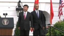 جاسوسی سایبری و حقوق بشر محور مذاکرات سران آمریکا و چین