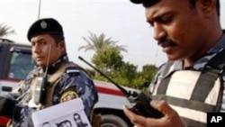 عراق: 12 دہشت گرد جیل توڑ کر فرار
