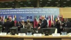 BiH predsjedava Komitetom ministara Vijeća Evrope