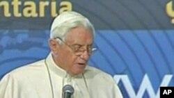 Vatikan yalaumu vyombo vya habari