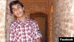 Ali al-Nimr, satu dari tiga remaja Arab Saudi yang dijatuhi hukuman penjara karena dugaan kejahataan saat mereka di bawah umur. (Foto: Facebook)