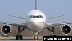 Phi cơ Boeing 767