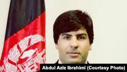 عبدالعزیز ابراهیمي