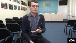 Сергій Томіленко, голова НСЖУ