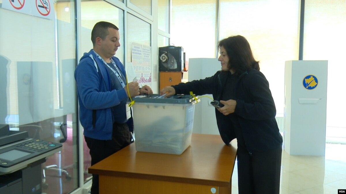 Diplomatët kërkojnë shmangien e problemeve të shfaqura në zgjedhjet në veriun e Kosovës