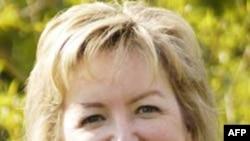 Nhân viên cứu trợ người Anh, bà Linda Norgrove