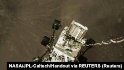Марсохід «Наполегливість» (Perseverance) є частиною програми НАСА із освоєння Марсу